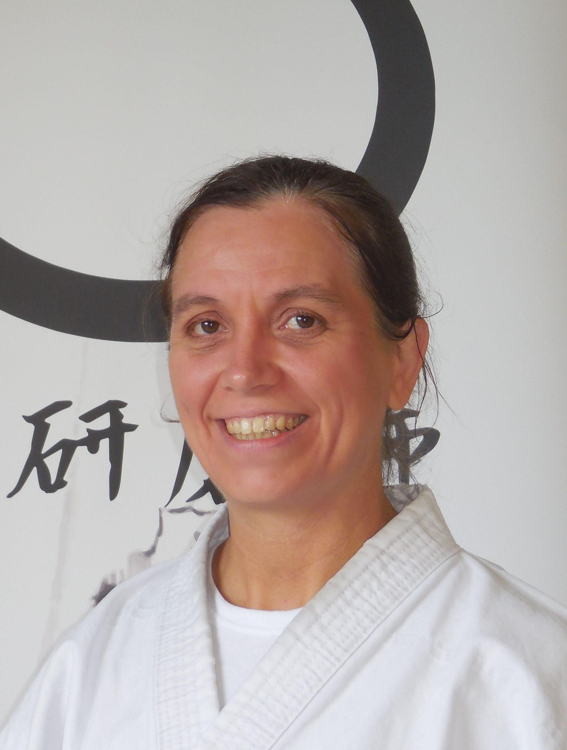 Ingrid Baggen